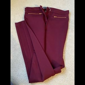 Brand new Suzy sheir 5/6 pants